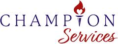 Champion Services Logo