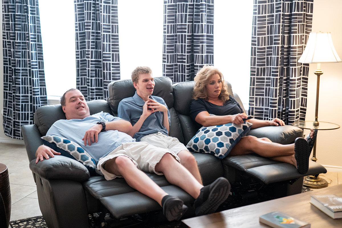 group homes for disabled adults dallas