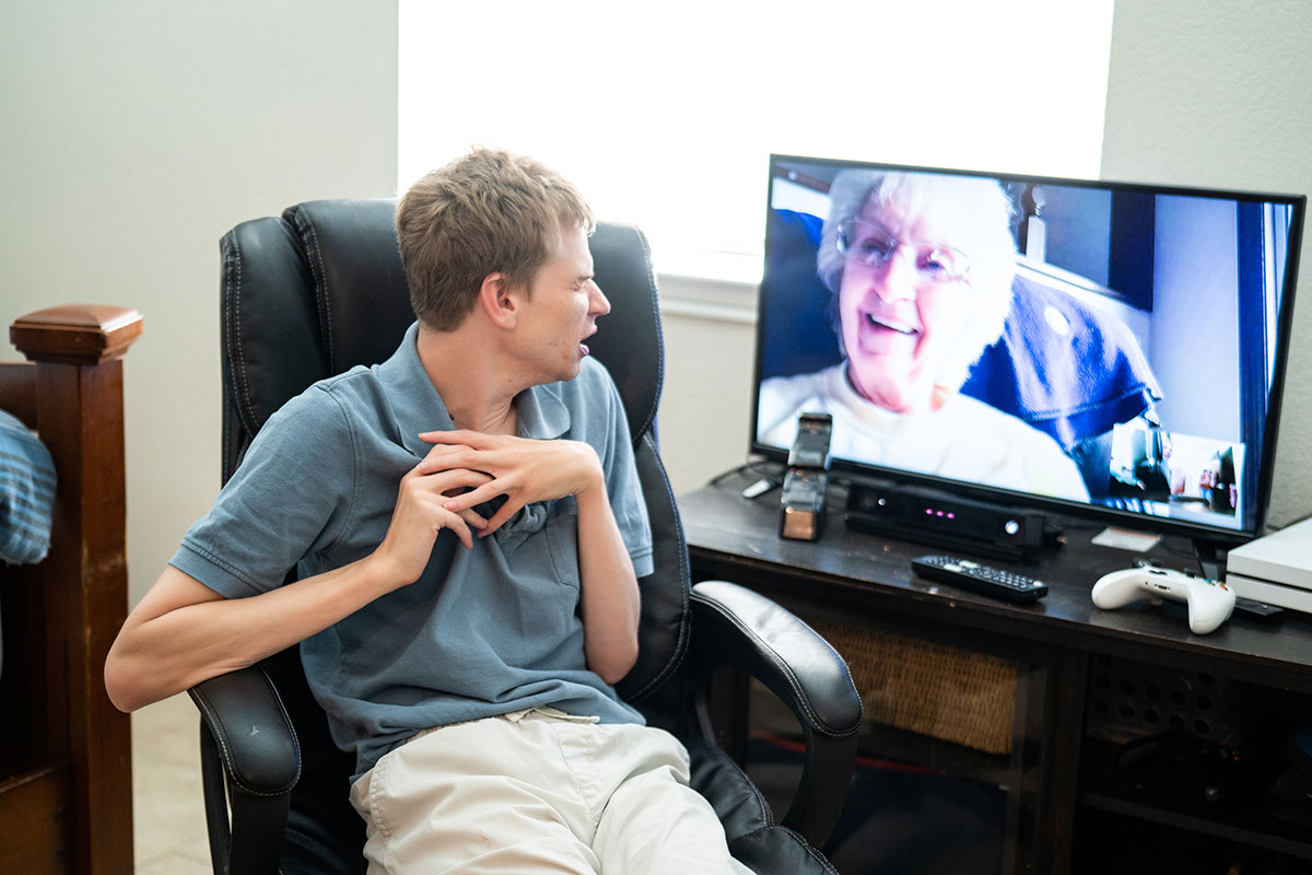 intellectual and developmental disabilities services