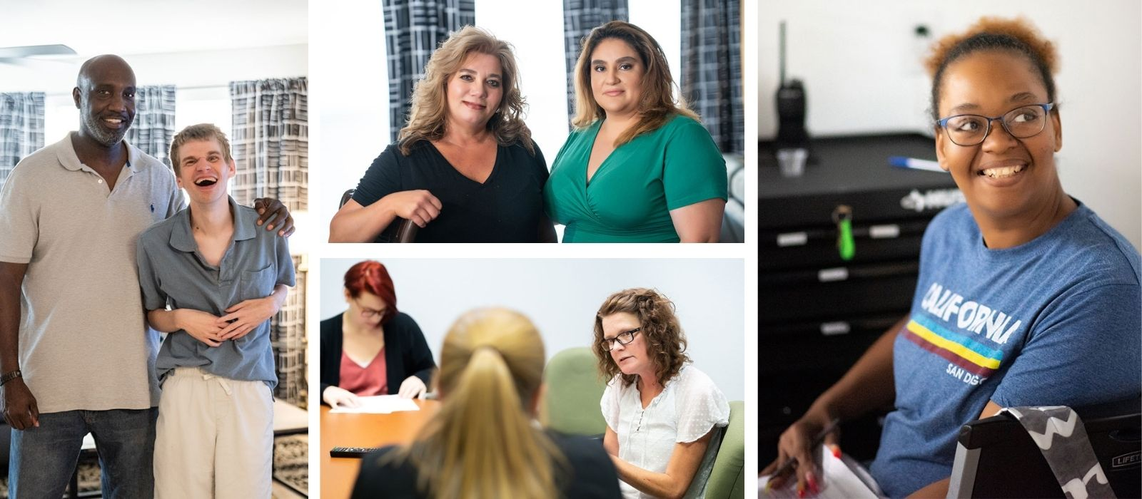 meaningful careers at champion services