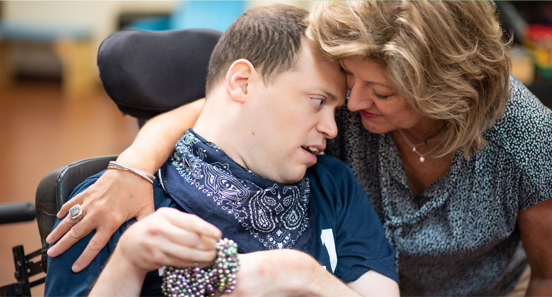 assisted living for mentally disabled adults
